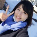 【悲報】何があった…?春高バレーのあのFカップJK選手が着エロデビュー!佐野マリア