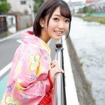 【追跡ナンパ】温泉レポートで人気上昇中の美人YouTuberを撮影中の温泉街で口説いてハメ撮りに成功!