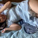 【個人撮影】年齢未確認な少女を連れ込んで性行為に及んだ完全アウトなハメ撮り動画が流出!