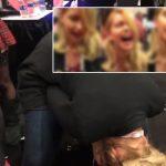 """【放送事故】『絶対に女をイカせる椅子""""シビアン""""』に生中継レポート中の女性タレントが座ってしまった結果wwww"""