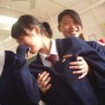 【性の乱れ】男子禁制!女子校内で撮影されたJK同士のおふざけエロ画像まとめw