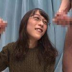 【マジックミラー号】実はずっと見てみたかった?アニメ大好きなゴリッゴリの処女が初めて本物のチンポを見た反応www