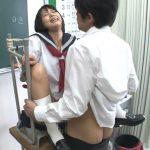 【湊莉久】男だらけの工業高校に入学してしまった唯一の女子。保健体育の授業で性行為の実習用肉便器にされる…