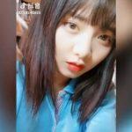 【動画あり】中国版TikTok(抖音)で中国娘の無修正マンコが見放題だと話題にwww!