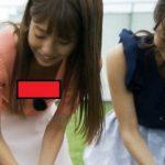 【エロ画像55枚】『めざましテレビ』岡副麻希アナのエロハプニング5年間の軌跡がこちらww