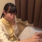【ガチ本物】恋愛禁止で男性免疫ゼロ!秋田県のご当地アイドルが初めてチンチンとご対面&ハメ撮り!