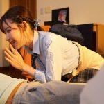 【深田えいみ】姉ちゃん!頼むから勉強のジャマするのヤメてくれ!彼氏のためにフェラチオの練習台にされた僕
