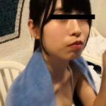 【個人撮影】ヤンマガの巻頭グラビア掲載もあり!アイドルグループメンバー・Nの中出しハメ撮りが流出!