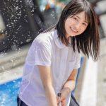 【中城葵】高校時代ずっと好きだった女子…みたいな純朴な美少女がSOD青春時代レーベルからAVデビュー!