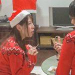【時間停止】パリピもバカップルも新婚夫婦も!クリスマスを祝うクソカップルの女を時間を止めてハメ倒す!