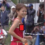 【エロ画像37枚】恥ずかしくてもう学校に行けない!競技中にポロリしちゃった陸上女子まとめw