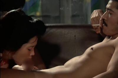 本当にチンポ入れてる!有名女優の「本番SEX疑惑」がある濡れ場映画がこちら