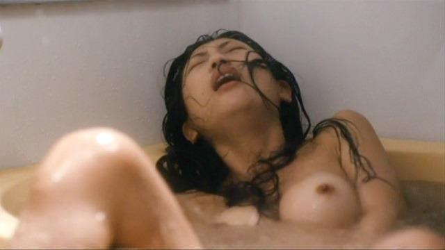 松岡茉優 エロ動画 松岡茉優(25)の水着姿や乳揉みオナニーGIFエロ画像等125枚 エロ牧場