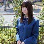 【新人初撮り】『オナニーは3才の時からしています。』AV史上最も地味なのにムッツリな少女がデビュー!塚本明奈