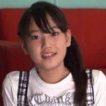 『ティア・ドロップ 山田りかこ(12)』極小ビキニでマンスジ連発!完全アウトなイメージビデオがこちら