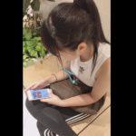 【個人撮影】友達の妹(1〇才)をラブホテルに連れ込んだ男子大学生のスマホ動画